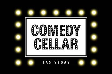 Comedy Cellar at the Rio Suite Hotel...