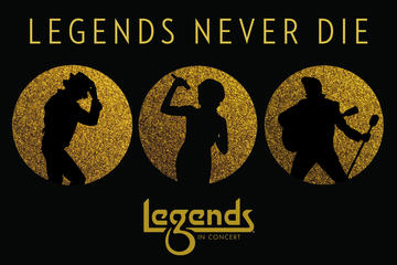 Legends in Concert at the Flamingo