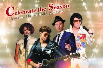 Legends in Concert im Flamingo Las Vegas Hotel und Casino
