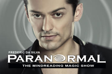 Paranormal - The Mindreading Magic Show at Bally's