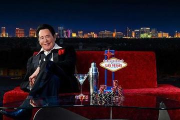Wayne Newton: Up Close and Personal at Bally's Las Vegas