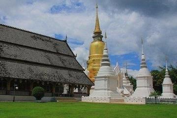 Visite culturelle de Chiang Mai en petit groupe