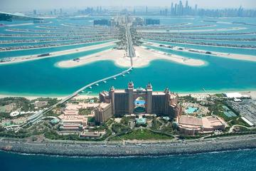 Seaplane tour to Ras Al Khaimah from Dubai and Banyan Tree Escape