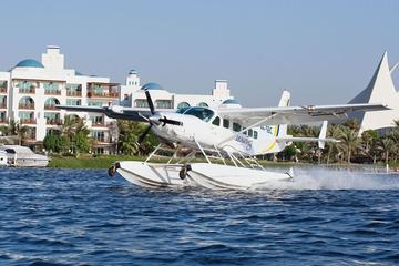 Seaplane Tour to Ras Al Khaimah from Dubai Plus Camel Ride