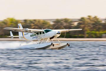 Wasserflugzeug nach Dubai von Abu...