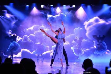 Kabaret på Lido de Paris med forestillingen Paris Merveilles®