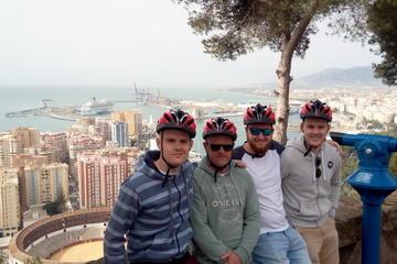 Gibralfaro Viewpoint Tour