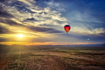 Day Trip Phoenix Hot Air Balloon Morning Ride near Phoenix, Arizona