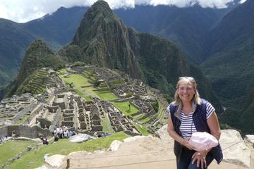 Tour privado a Machu Picchu