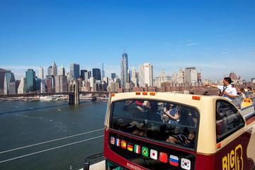 THE 10 BEST New York City Hop Hop f Tours with s
