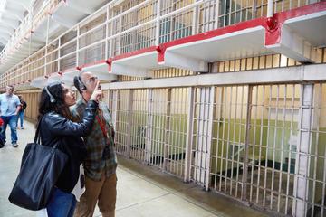 Visita turística combinada de Big Bus San Francisco y Alcatraz