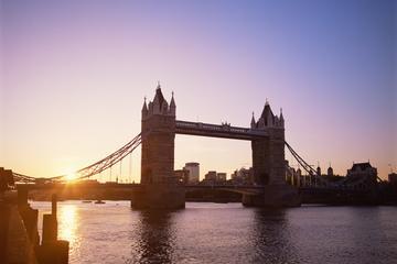 London Evening Bike Tou…