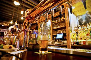 Tour dei pub del West End di Londra