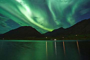 Akureyri Northern Lights Night Cruise