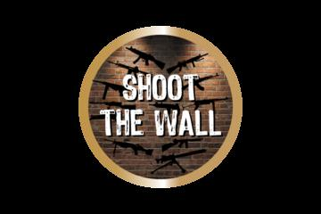 Shoot The Wall Package at the Gun...