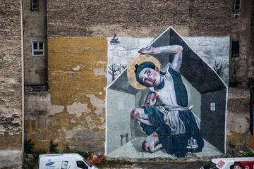 Budapest Urban Art