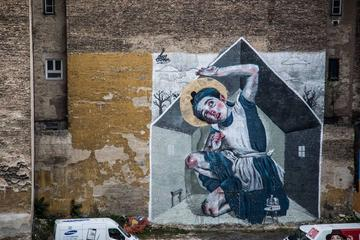 Budapest Urban Art - Private Tour