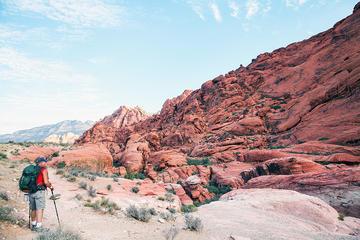 Excursión de senderismo por el cañón...