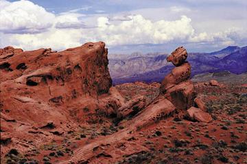 Red Rock Canyon randonnée guidée