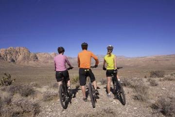 Route cyclable visite guidée ou...
