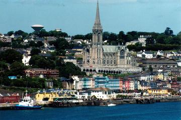 Titanic Trail Guided Walking Tour Cobh