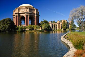 Rundtur i liten grupp i San Francisco