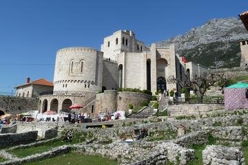 Albania 2 Days Private Tour from