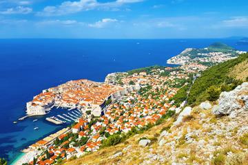 Dubrovnik Panorama Tour