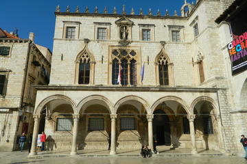 Medieval Dubrovnik Walking Tour