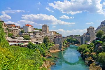 Mostar, Kravice Waterfalls and Blagaj Private Tour from Dubrovnik
