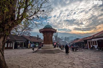 Sarajevo Private Day Tour from Dubrovnik