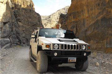 Recorrido en Hummer por el Gran Cañón...