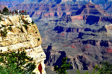 Excursion VIP au Parc national du Grand Canyon