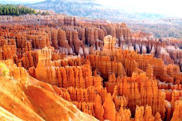 Zion et Bryce Canyon National Parks petite-groupe visite de Las Vegas