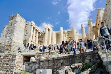 Athens: Acropolis Only