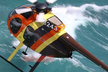オアフ マグナム体験ヘリコプター ツアー