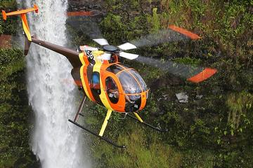 North Shore Adventure Helicopter Tour