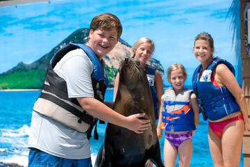 Sea Life Park Hawaii Admission Tickets