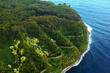 マウイ島: ヘブンリー・ハナツアー