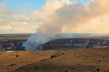 1日ツアー: ハワイ島一周ツアー - オアフ島からハワイ島への旅