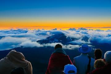 Maui: Haleakala Sunrise Tour