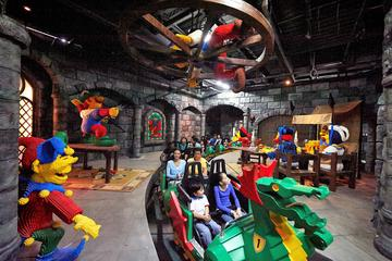 LEGOLAND® Dubai Ticket at Dubai parks and Resorts 1-Day 1-Park All...