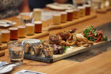 Beeries and Foodies Experience