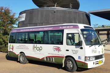 Boutique Lovedale Hop-on and Hop-off Bus