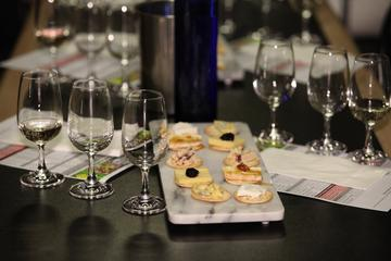 Wine and Cheese Lovers Progressive Dinner