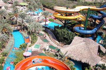 Parque El Agua Isla Margarita...