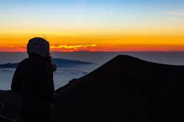 Mauna Kea Summit Adventures