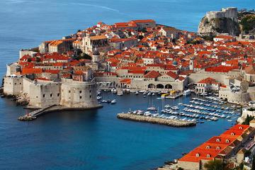 3 Days Dubrovnik to Split Tour