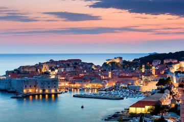 4 Days Dubrovnik to Sarajevo Tour