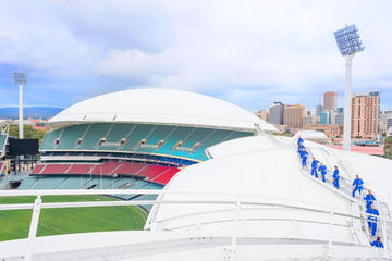 Adelaide Oval RoofClimb Experience